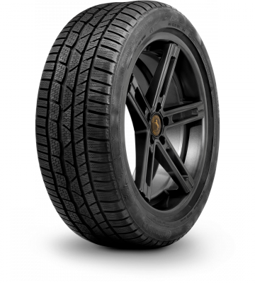 ContiWinterContact TS830 Tires